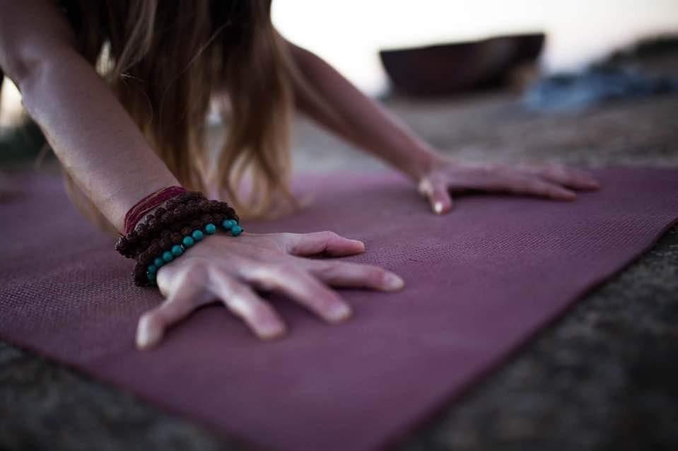 Bienvenid@s a Yoga Teruel